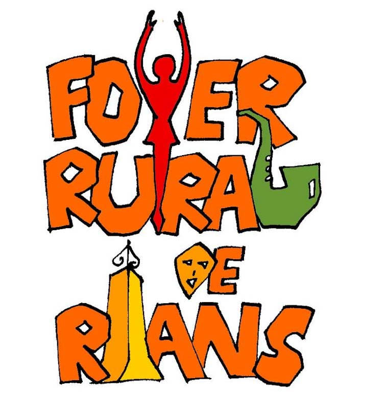logo Foyer ruralRians